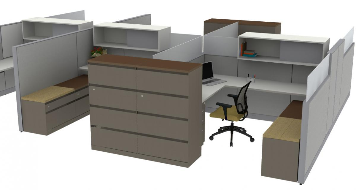 accounting workstations