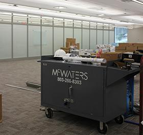 Office Furniture, Commercial Flooring, Moving and Storeage, Audio Visual Technology