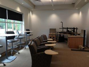 Office Furniture, Commercial Flooring, Relocation, Audio Visual Technology