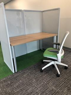 Series 1 Work Chair by Steelcase