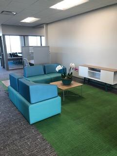 B-Free Lounge Series by Steelcase Image 2