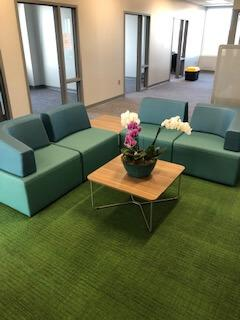 B-Free Lounge Series by Steelcase Image 1